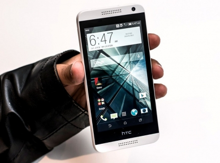 HTC, Giriş Seviyesine Ağırlık Verecek