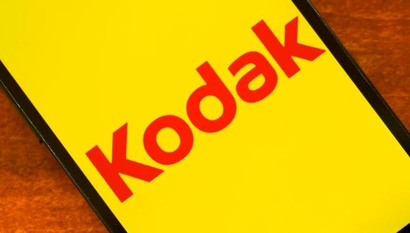 Kodak'tan Akıllı Telefon Geliyor!
