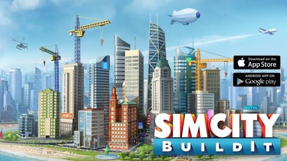 SimCity Buildit İpuçları ve Tavsiyeleri