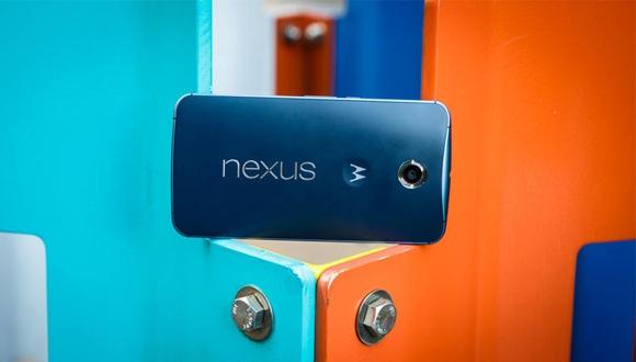 Nexus 6 Satışına Motorola da Katılıyor