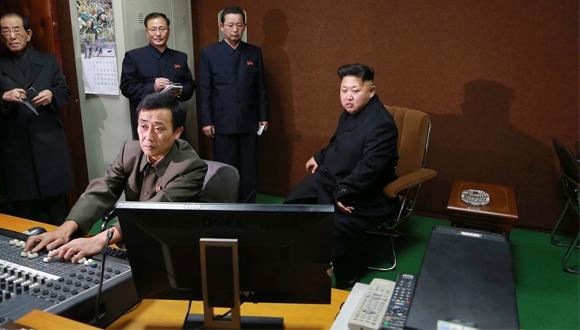 Kuzey Kore'de 3G Şebekesi Çöktü!