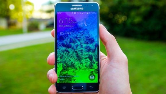 Samsung Galaxy A3 ve A5 Sızdı!