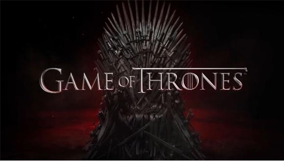 En Çok İndirilen Dizi Game of Thrones