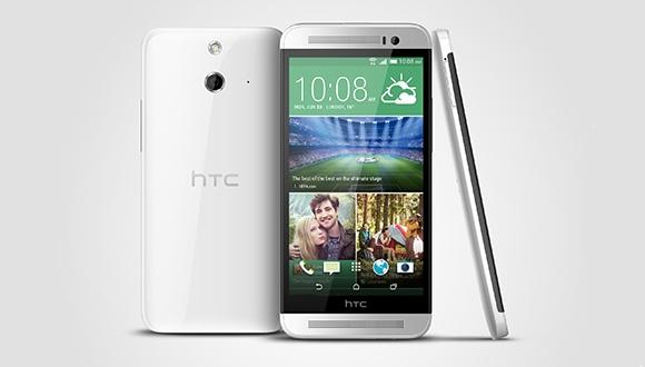 HTC One E8 İncelemesi