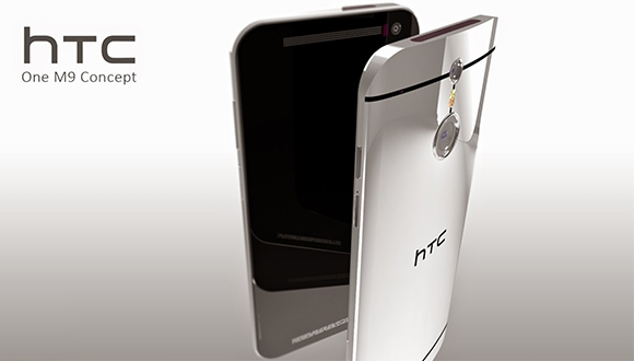 HTC One M9 AnTuTu'da Gözüktü
