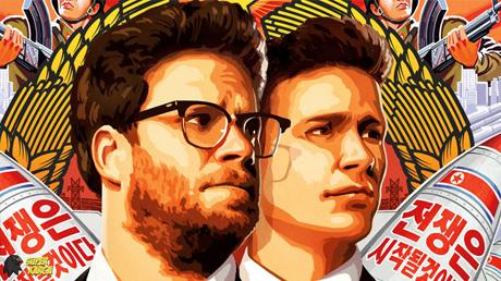 The Interview – Film Eleştirisi
