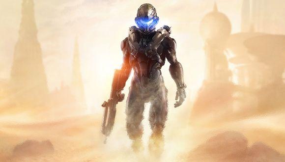 250 Dolarlık Halo 5 Duyuruldu!