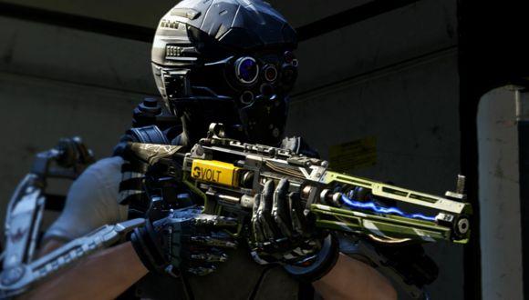 CoD: AW Haloc DLC'si Ne Zaman Çıkıyor?