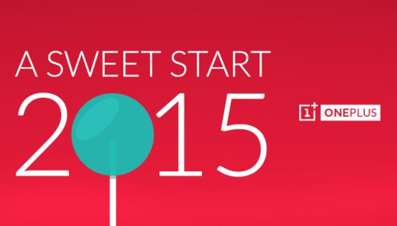 OnePlus One İçin Android 5.0 Geldi!