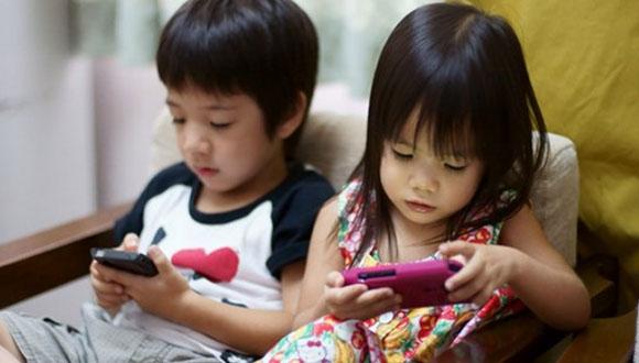Avea ve GSMA Projesi ile Çocuklar Güvende
