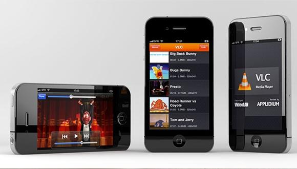 VLC Player App Store'a Geri Dönüyor!