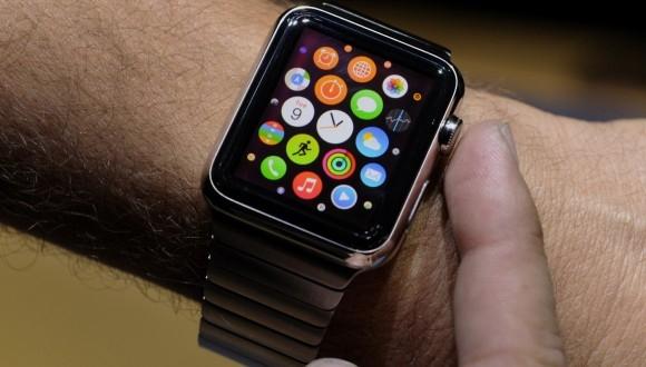 Apple Watch Avrupa'ya Geliyor!