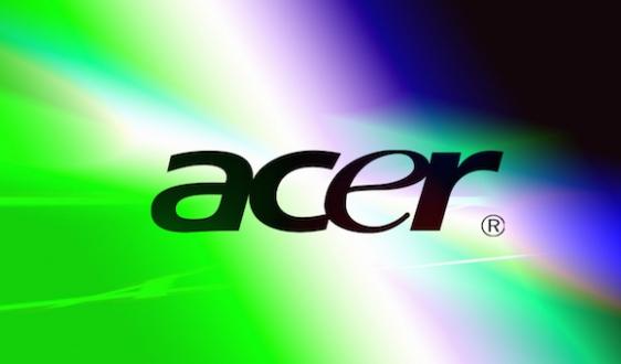 Acer 27 inç Monitörünü Tanıttı!