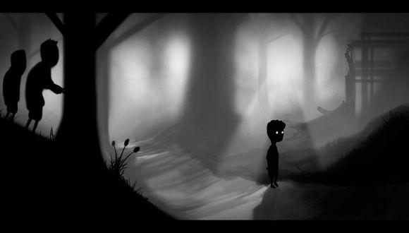 Limbo PS 4'e mi Geliyor?