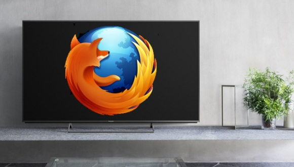 Panasonic'ten Firefox OS'li TV