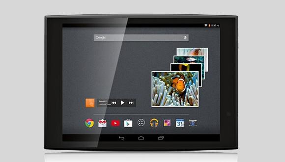 Gigaset QV830 Tablet İncelemesi