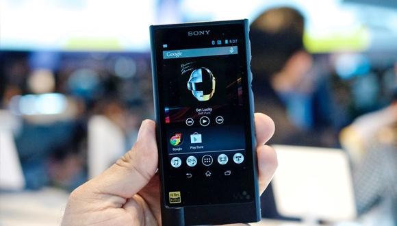 Sony'nin Yeni Walkman'i Tanıtıldı