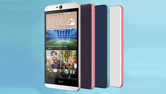 HTC Desire 826 Duyuruldu!