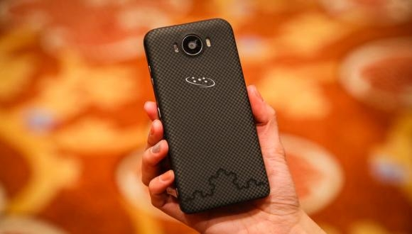 Çift MicroSD Girişli Android Telefon