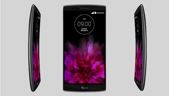 LG G Flex 2 Ön İncelemesi