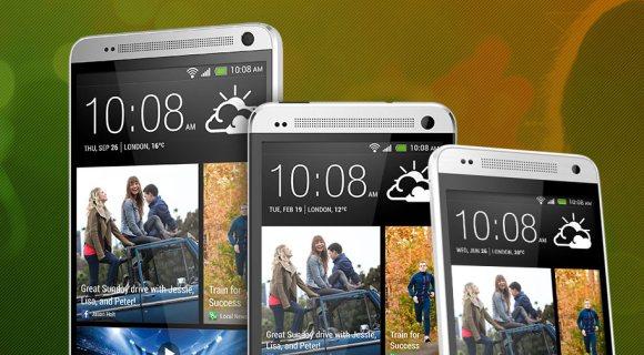 HTC İlk Çeyrekte Mali Çıtayı Yükseltti
