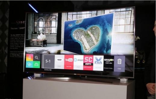 Samsung TV'lerde Tizen Dönemi – Video
