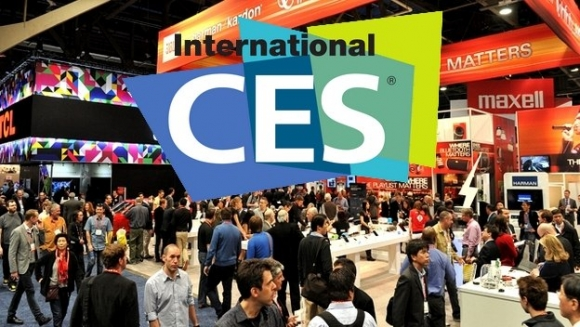 CES 2015'in İlk Gününde Neler Göze Çarptı?