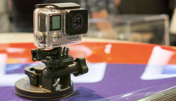 GoPro Hero4 Güncellemesi Duyuruldu