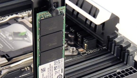 Samsung'tan Super Hızlı SSD!