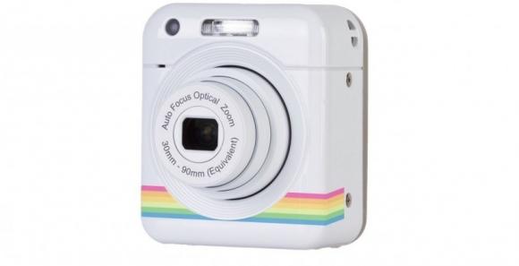 iZone: Android ve iOS Kamerası