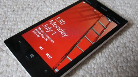 1 Dolara Lumia 928 Satışta