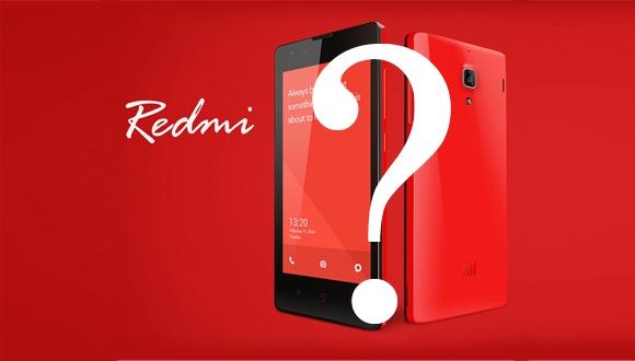 Xiaomi'den 65 Dolara Akıllı Telefon