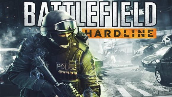 Battlefield: Hardline'ın Kapak Görselleri Yayınlandı