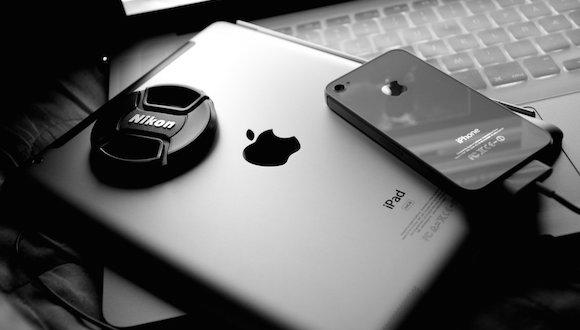 Apple, Nikon'u Geride Bıraktı!