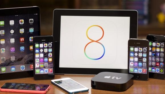 iOS 8.2 Beta 4 Çıktı!