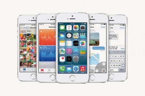iOS 8.1.3 Haftaya Çıkacak