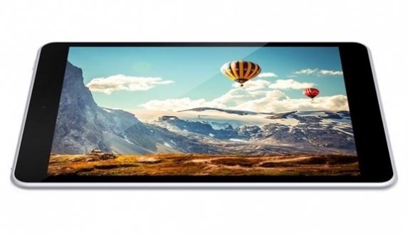 iPad mini'msi Nokia Coştu!