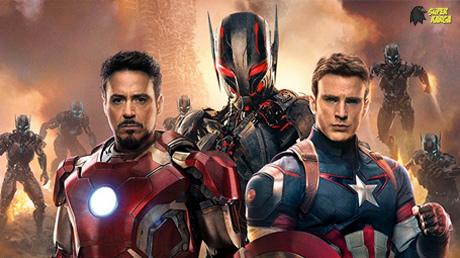 Avengers 2'den Yeni Türkçe Fragman