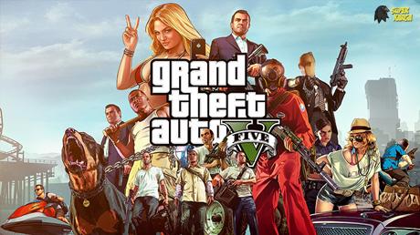 GTA 5'in PC Sürümü Yine Ertelendi!