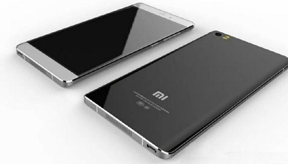 Xiaomi Mi 5 Görüntülendi