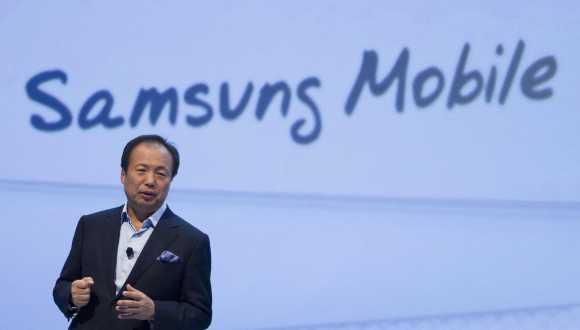Samsung ve Blackberry'den Açıklama