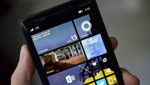 Windows Phone 8.1 Update 2 Yeniden Gündemde