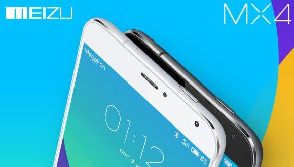 Meizu MX4'ün Türkiye Fiyatı ve Çıkış Tarihi
