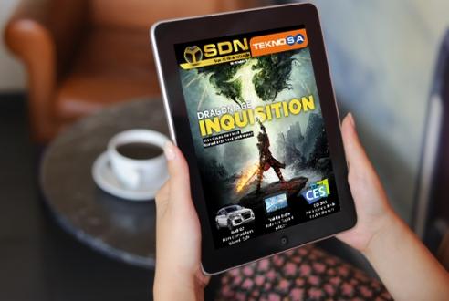 SDN Teknosa Magazin 85. Sayı Yayında