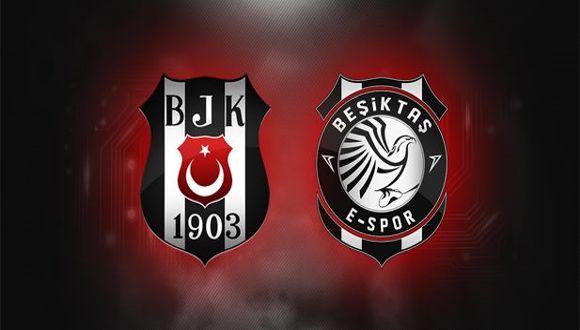 Beşiktaş'ın Artık Video Oyun Takımı da Var!
