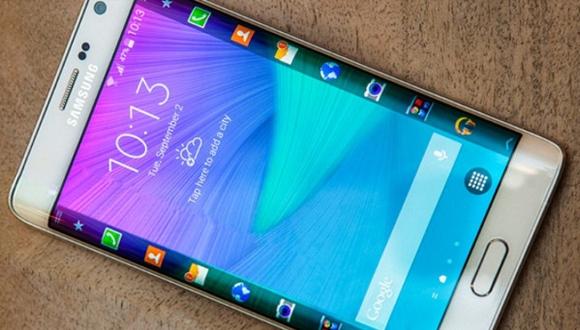 Galaxy S6 Edge Hakkında Son Bilgiler