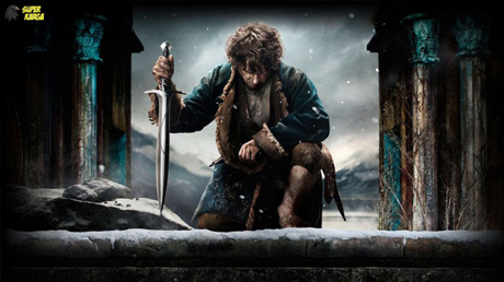 Hobbit'i 4 Saatlik Tek Film Olarak İzleyin
