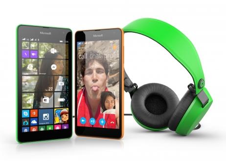 Microsoft Lumia 535 Türkiye'de Satışta