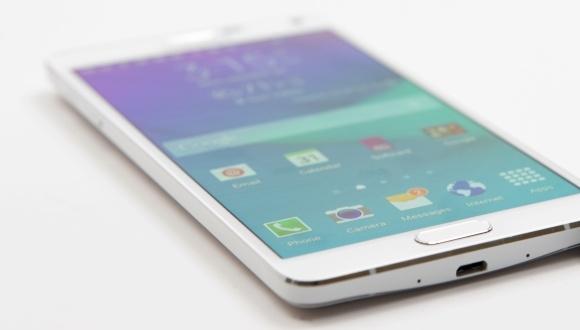 Galaxy S6 Suya Dayanıklı Olmayacak!