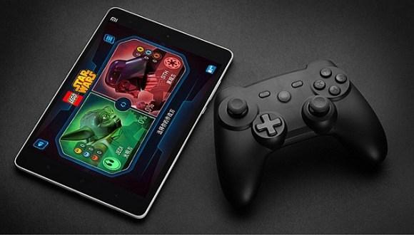 Xiaomi'den 16 Dolara Oyun Kontrolcüsü